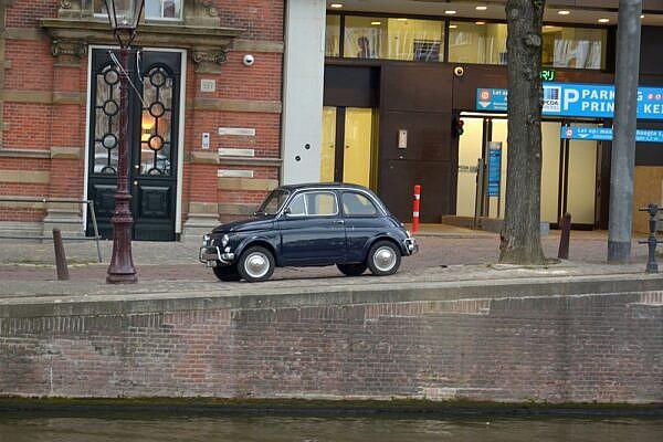 Fiat Nuova 500 Amsterdam-2