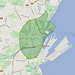Экологические зоны в Дании