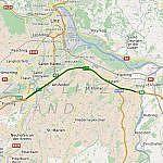 Экологические зоны Австрии