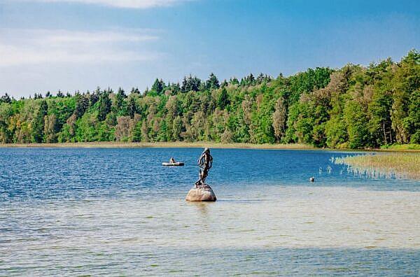 озеро Свитязь, Беларусь